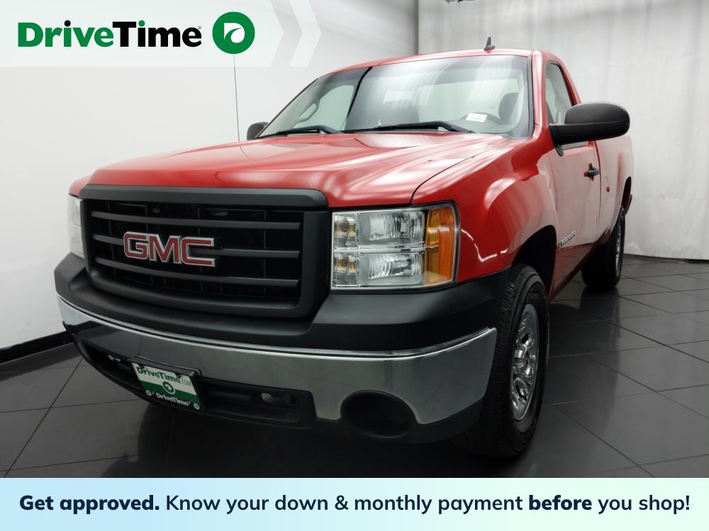 Location: Atlanta, GAGMC Sierra 1500 Work Truck in Atlanta, GA
