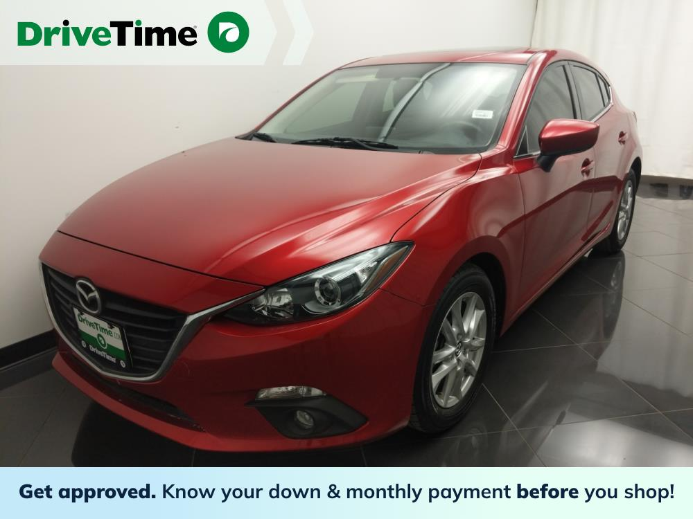 Used 2015 Mazda 3 for Sale in Waco, TX | Edmunds