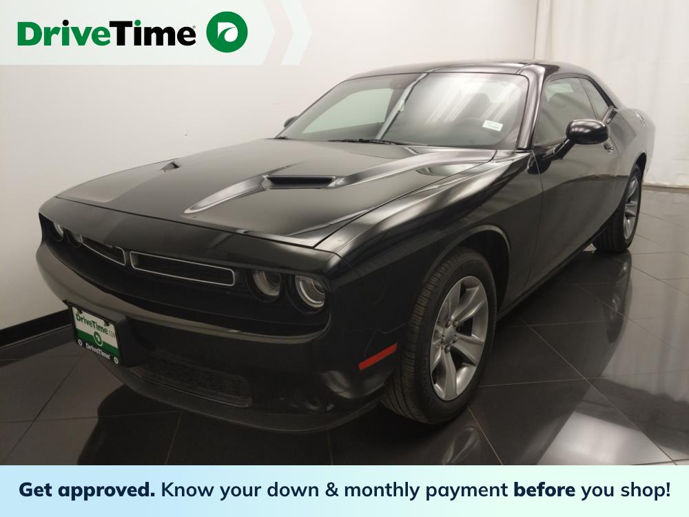 Used Dodge Challenger for Sale in Dallas, TX   Edmunds