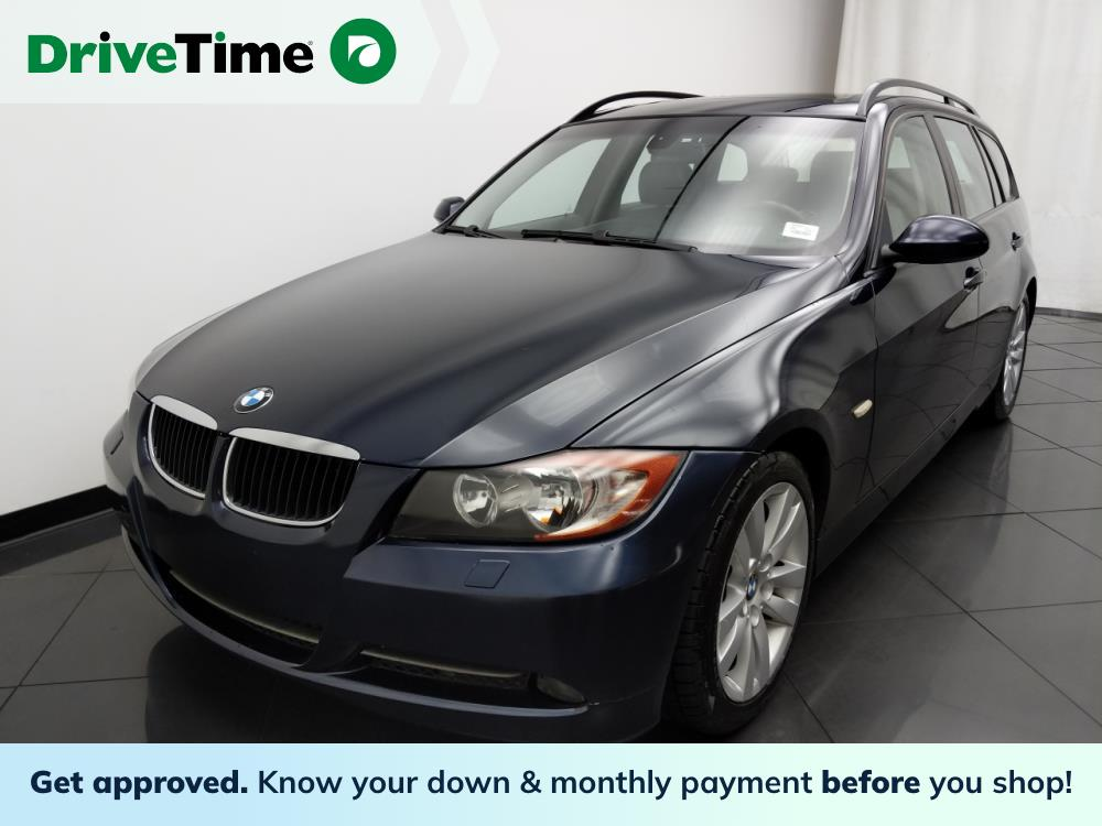 Bmw Augusta Ga >> Used Bmw 3 Series For Sale In Augusta Ga Edmunds