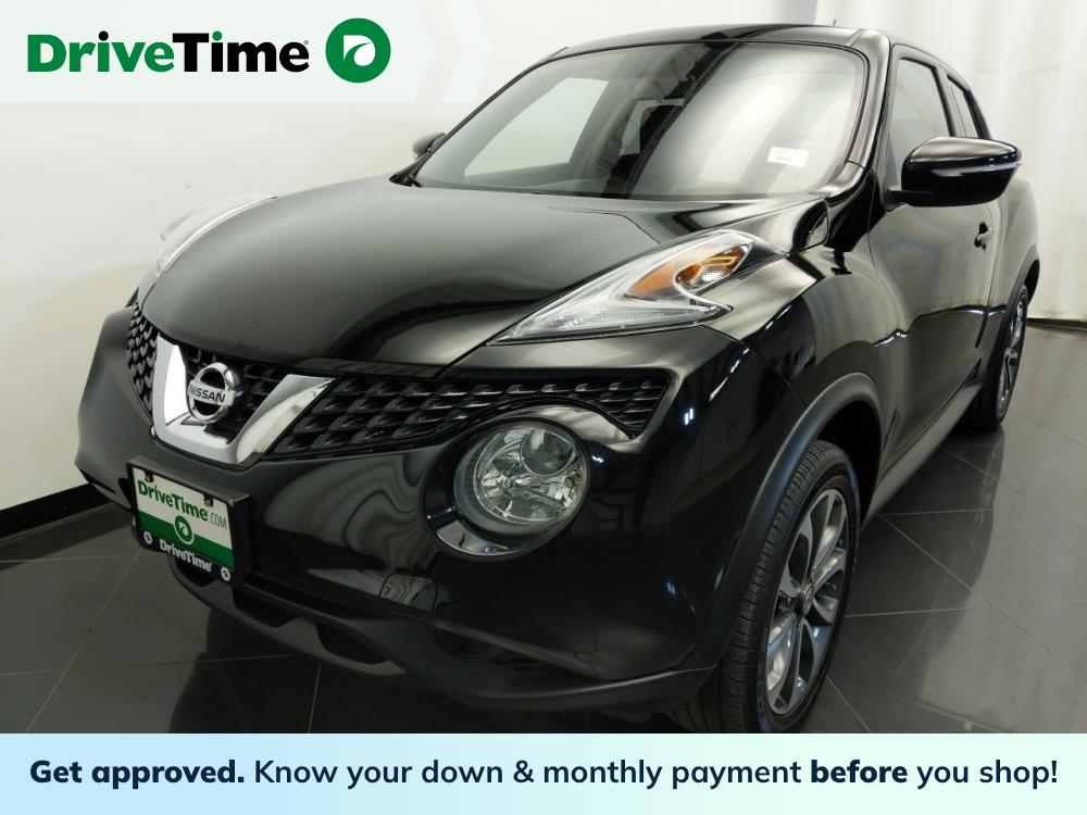 Used Nissan Cars For Sale In Houston Tx 77002 Autotrader: Used Nissan Juke For Sale Houston, TX