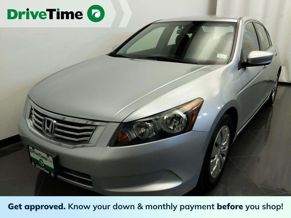 Used Honda Accord for Sale in Houston, TX   Edmunds