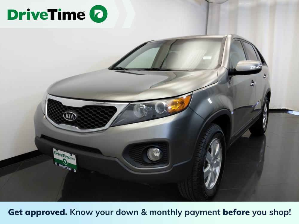 Jeff Wyler Kia >> Used Kia Sorento for Sale in Grayson, KY | Edmunds