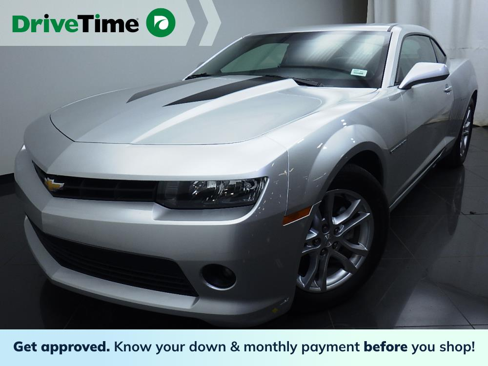 Youngstown Chevrolet >> Used Chevrolet Camaro For Sale In Youngstown Oh Edmunds